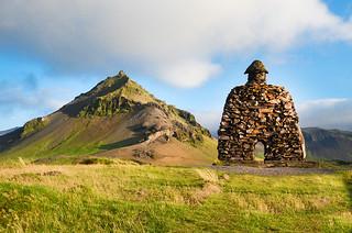 Bárður Snæfellsás