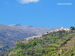 Alpujarras06 Capileira. Granada