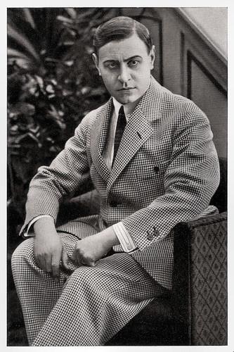 Emil Jannings in Fromont Junior, Risler Senior a.k.a. Frau Eva (1915-1916)