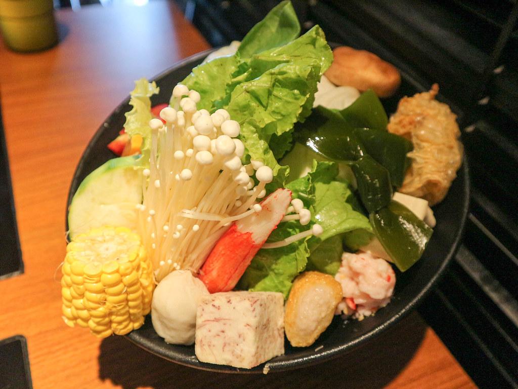 檸檬草鍋物料理 (20)