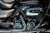 Harley-Davidson 1746 ROAD GLIDE ULTRA FLTRU 2017 - 5