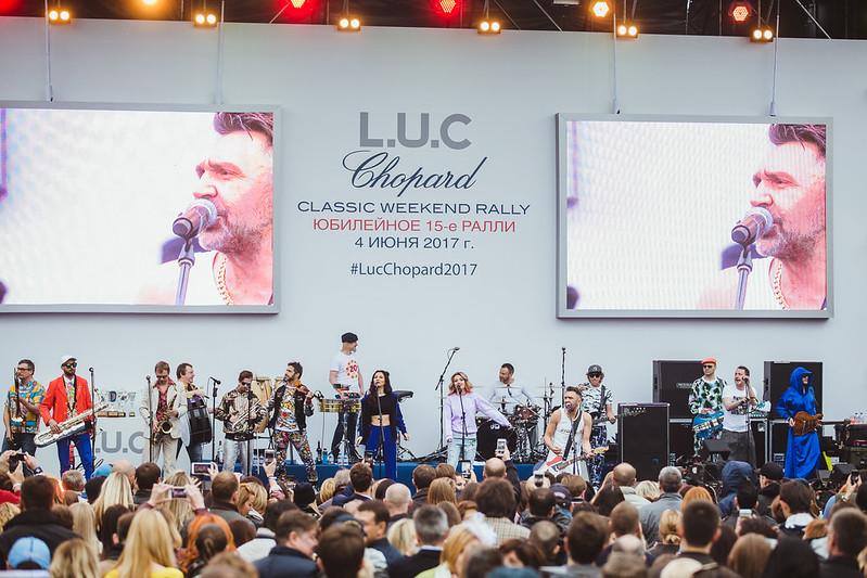 Концерт группы Ленинград (2)