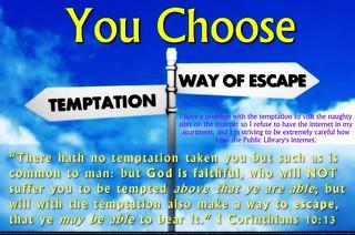 escapetemptation