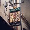 Round Table pub, 5/18/17