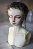 Warg's wig and faceup