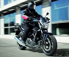 Honda NC 700 S 2012 - 20