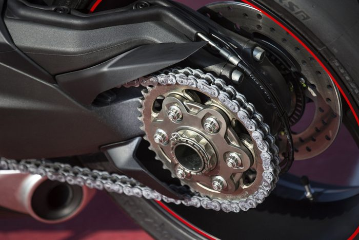 Ducati 1299 Panigale 2017 - 7