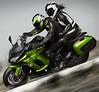 Kawasaki Z 1000 SX 2012 - 11