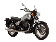 Moto-Guzzi 1100 CALIFORNIA JACKAL 1999 - 0