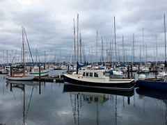 Port Towsend Harbor