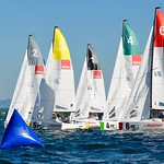 Swiss Sailing Super League Act 3/2017 Fotos (c) Claudia Somm