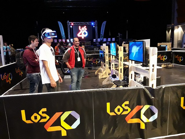 Gaming Day by Los 40 Principales