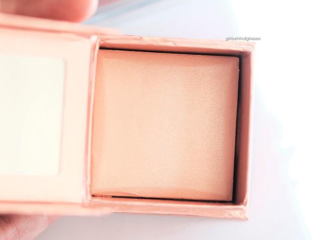 Benefit Cosmetics Dandelion Twinkle2