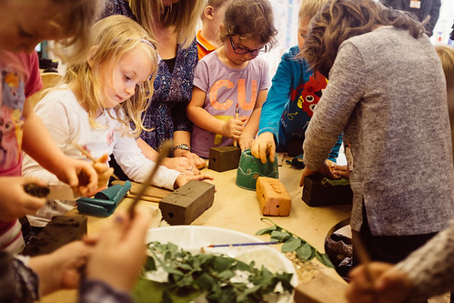 The Sixteen Thousand - McMillan Nursery School. Photo: © Sodium