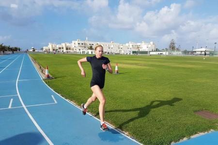 Běžecký trénink, aneb 10 tipů jak na desítku