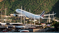 Airfrance a340