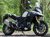 Suzuki 1000 V-STROM 2014 - 10