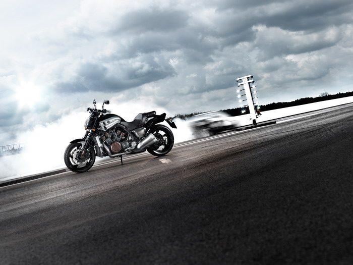 Yamaha 1700 V-MAX 2012 - 29