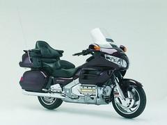 Honda GL 1800 GOLDWING 2006 - 3