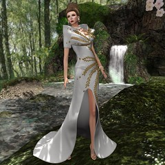 Miss SL Italy 2017 - The Grand Finale - Formal 1