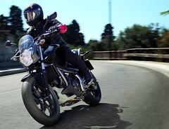 Honda NC 700 S 2012 - 18