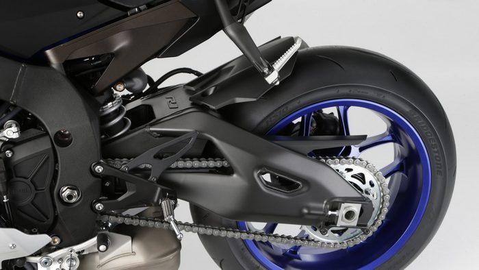 Yamaha YZF-R1 1000 2019 - 20