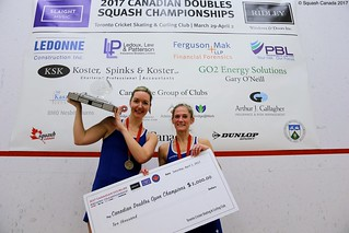 2017 Canadian Doubles Championships