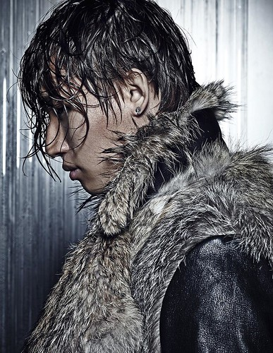 BIGBANG Harpers Bazaar 2014 (5)