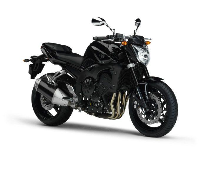 Yamaha FZ1 1000 2015 - 12
