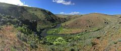 Powder Wild and Scenic River