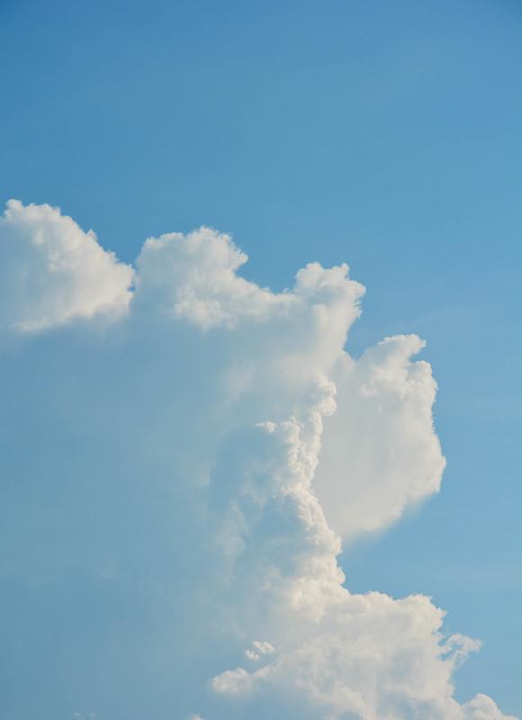 Pretty Clouds 2