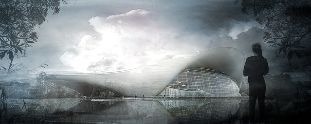 Architecture dreaming 7