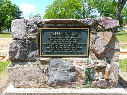 06-02-2017 Ride Garrison Park Lone Rock,WI
