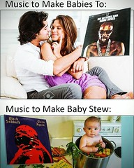 #babymaking #babystew #knowthedifference