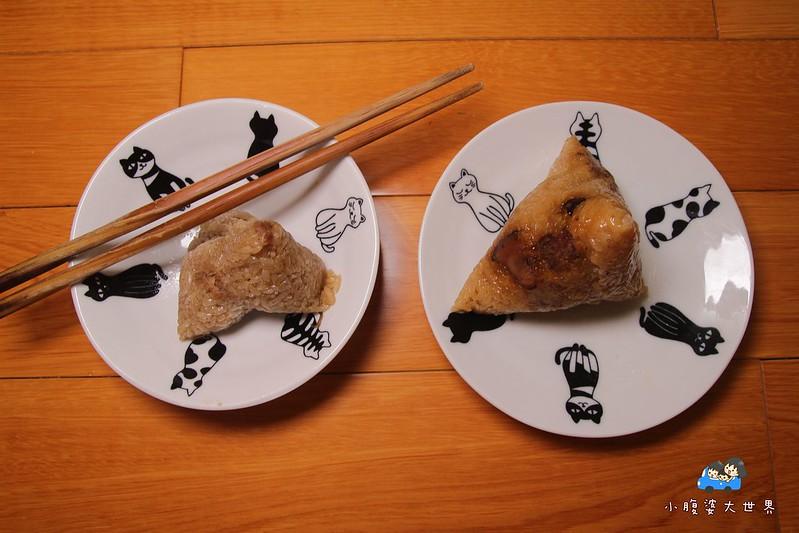 彰化肉粽 014
