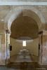 DSC6801 Ábside central de San Miguel de Escalada, año 913 (León)