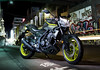 Yamaha MT-03 320 2018 - 5