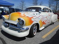 1950 Chevy Styleline