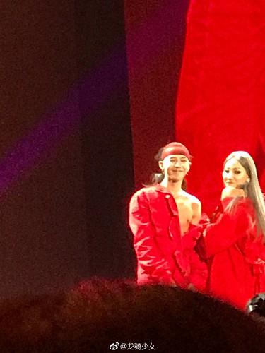 G-Dragon ACT III MOTTE in Seoul (24)