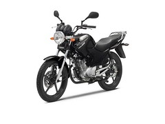 Yamaha YBR 125 2010 - 17