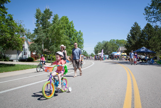 Open Streets 2017