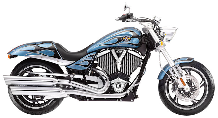 Victory 1700 HAMMER S 2016 - 16