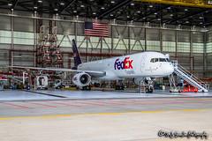 N951FD   FedEx   Boeing 757-200(F)