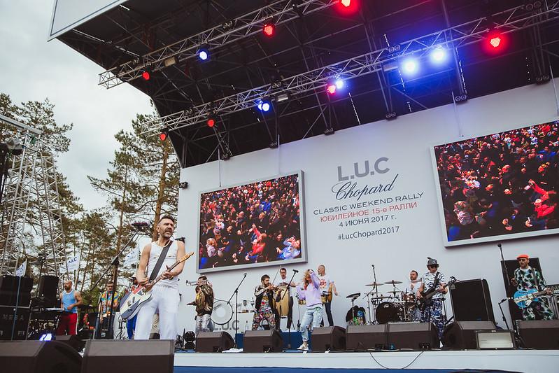Концерт группы Ленинград (4)