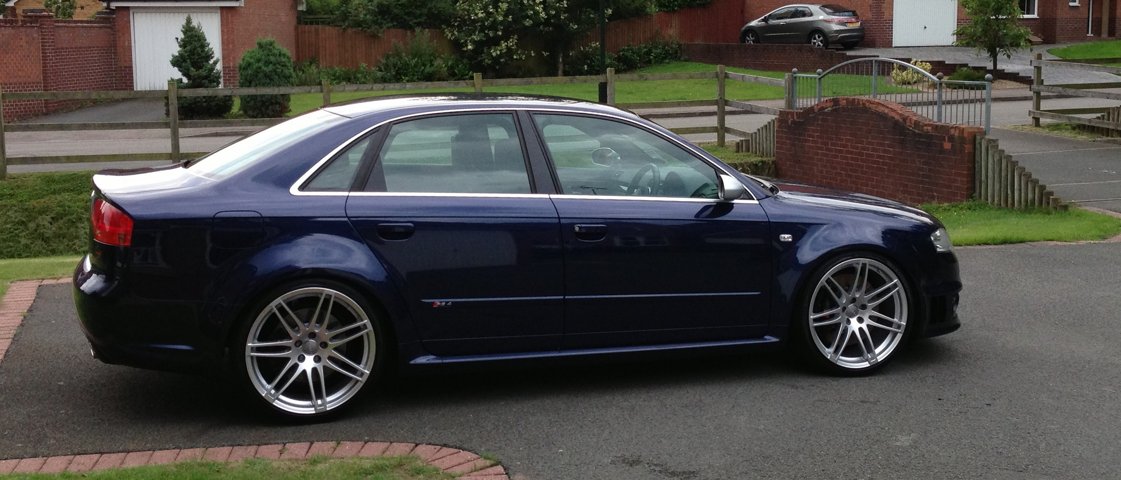 BC Racing Coilovers - RS246 com Forum :: The World's #1 Audi