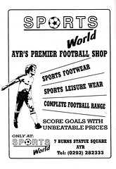 Ayr United vs Airdrie - 1991 - Page 23
