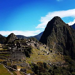 15 - Viaje y excursión a Machu Picchu