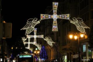 Oviedo, España (diciembre, 2013)