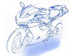 Ducati 1098 2007 - 23