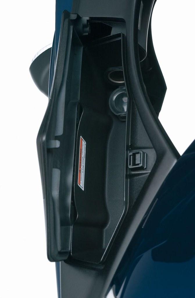 Suzuki GSF 650 Bandit S 2013 - 15